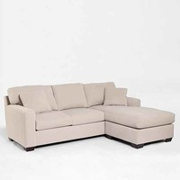 Maxwell Sectional Sofa-