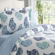 MIMI PAISLEY ORGANIC BEDDING ENSEMBLE