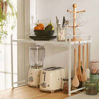 Kitchen Tower Organizer - Urban Outfitters