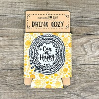 Drink Cozy - Multiple Options