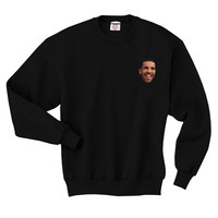 Black Drake Sweater