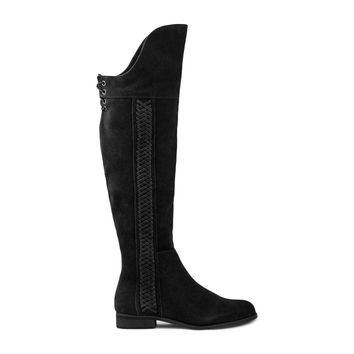 Sbicca Spokane Tall Boot Women's - Black