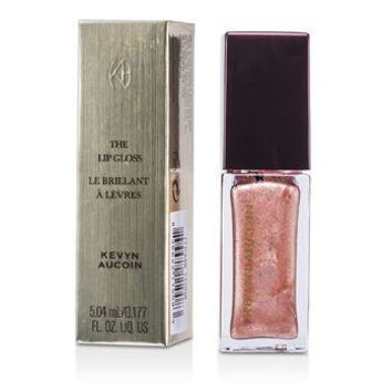Kevyn Aucoin The Lipgloss - # Beaugonia Make Up