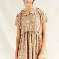 Urban Renewal Remade Peter Pan Babydoll Dress