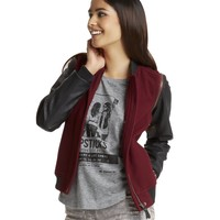 Pretty Little Liars Emily Wool Vest Jacket