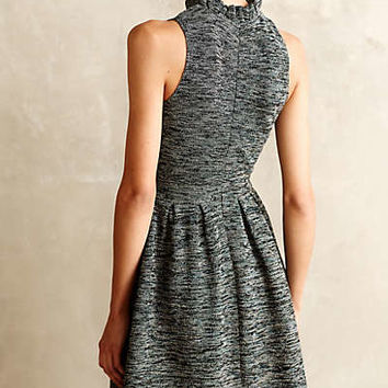 Anthropologie Europe - Ganni Pinnacle Textured Dress