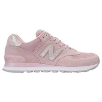 Women's New Balance 574 Shattered Pearl Casual Shoes
