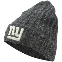 '47 Brand New York Giants West End Cuffed Beanie - Gray