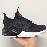 Nike Air Huarache Womem Men Sneakers Sport Running Shoes
