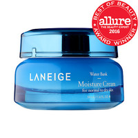 Water Bank Moisture Cream - LANEIGE | Sephora