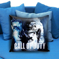 Call of Duty Ghost Pillow Case