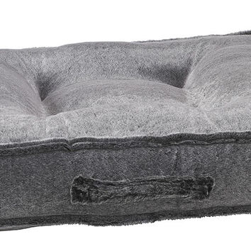 Piazza Dog Bed - Everest (Faux Fur)