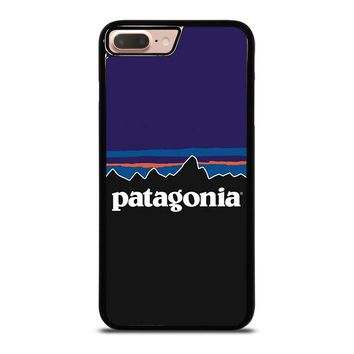 PATAGONIA FLY FISHING SURF iPhone 8 Plus Case Cover