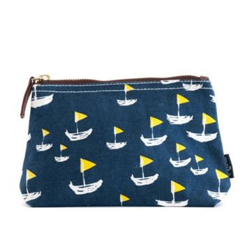 Travel Pouch - Deauville