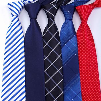 Formal/Business Classic Men's Ties