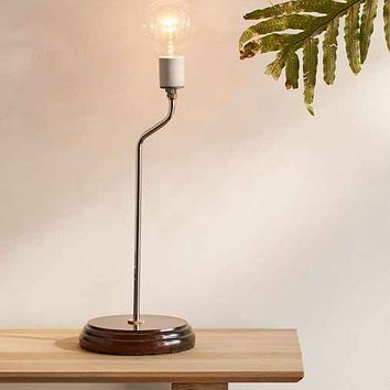 Luke Lamp Co The Westhaven Table Lamp