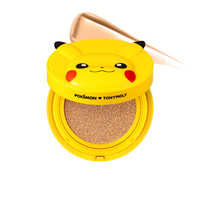 TONYMOLY Pikachu BB Cushion (Pokemon Edition)