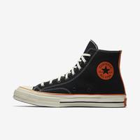 The Converse x Vince Staples Chuck 70 High Top Unisex Shoe.