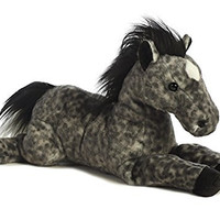 Aurora World Flopsie Horse/Jack Plush