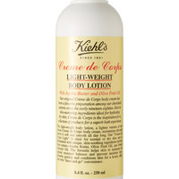 Kiehl's Since 1851 - Creme de Corps Light-Weight Body Lotion, 250ml