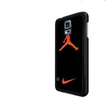 Nike Air Jordan Jump Man Air Samsung Galaxy S3 S4 S5 Cases