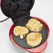 Snoopy Waffle Maker- Red One