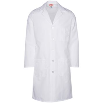 Plain Lab Coat