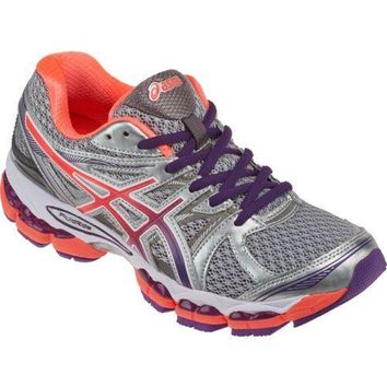 academy asics women s gel evate 2 running shoes  number 1