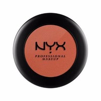 NYX Nude Matte Shadow - Tantilizing - #NMS26