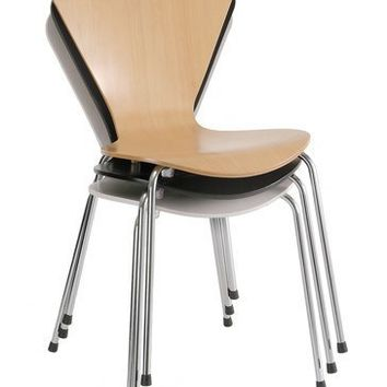 Arne Jacobsen Economy Series 7 Chair