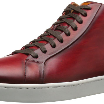 Magnanni Men's Caden Fashion Sneaker Red 8.5 D(M) US '