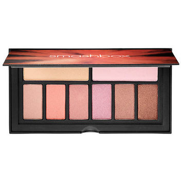 Cover Shot: Eye Palettes - Smashbox | Sephora