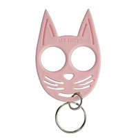 My Kitty Personal Keychain (Light Pink) - Walmart.com