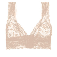 NEVER SAY NEVER™ FRONT CLOSURE BRA EXTENDED