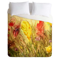 Rosie Brown Wild Thing Duvet Cover
