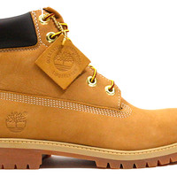 "Timberland Boots High ""Wheat"" (GS)"