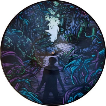 A Day To Remember - Homesick Vinyl
