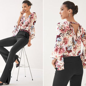 Clothing - Tops - WHBM