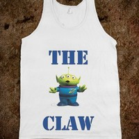 C - The Claw - Righteous
