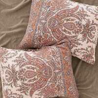 Oriel Medallion Sham Set - Urban Outfitters