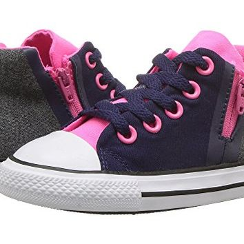 Converse Kids Chuck Taylor All Star Sport Zip - Hi (Infant/Toddler)