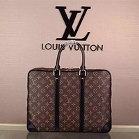Louis Vuitton Mens Briefcases Business Bag M41125-005183360