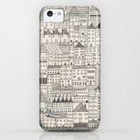 city iPhone & iPod Case by Rubyetc