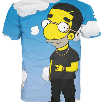 Drake Milhouse T-Shirt