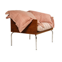 IW Armchair Armchair by Isay Weinfeld
