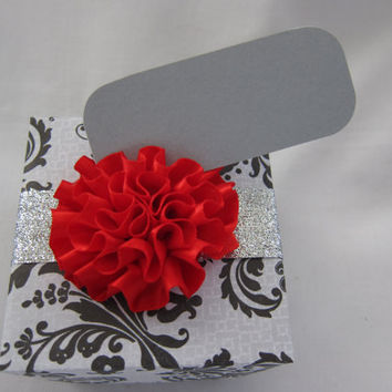 Best Black Wedding Favor Boxes Products On Wanelo