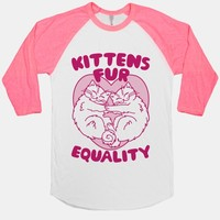 Kittens Fur Equality