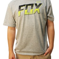 Fox Racing Men's Revealer Graphic T-Shirt