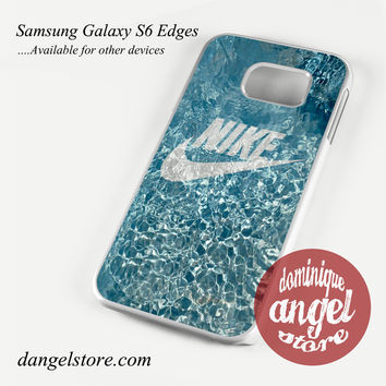 Nike On Water Phone Case for Samsung Galaxy S3/S4/S5/S6/S6 Edge/S6 Edge Plus