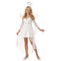 Heaven's Angel Costume - Adult (White)